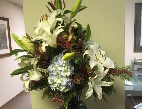 Honoring Kathy Hughes Anderson