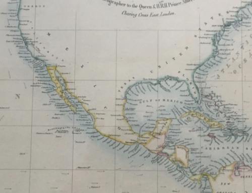 Globalization 1855: How the Crimean War Upended Banking in Gold Rush San Francisco