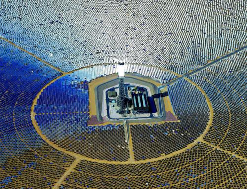 Renewables Won't Be Enough