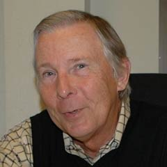 Bill Stocklin
