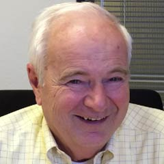 Stan Thomas